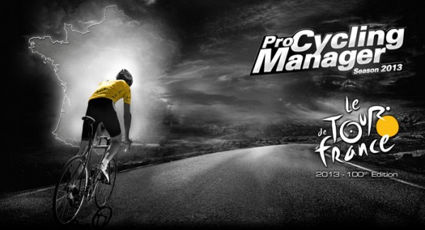 Test Pro Cycling Manager 2013