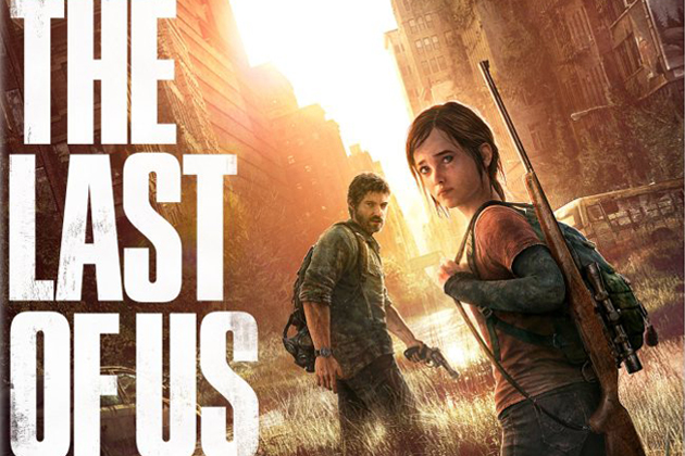 the last of us concours