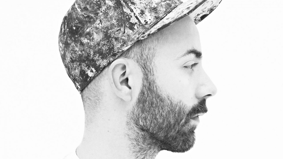 Woodkid remixé par Pharrell
