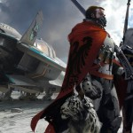 Destiny - Bungie - PS4 - Xbox One