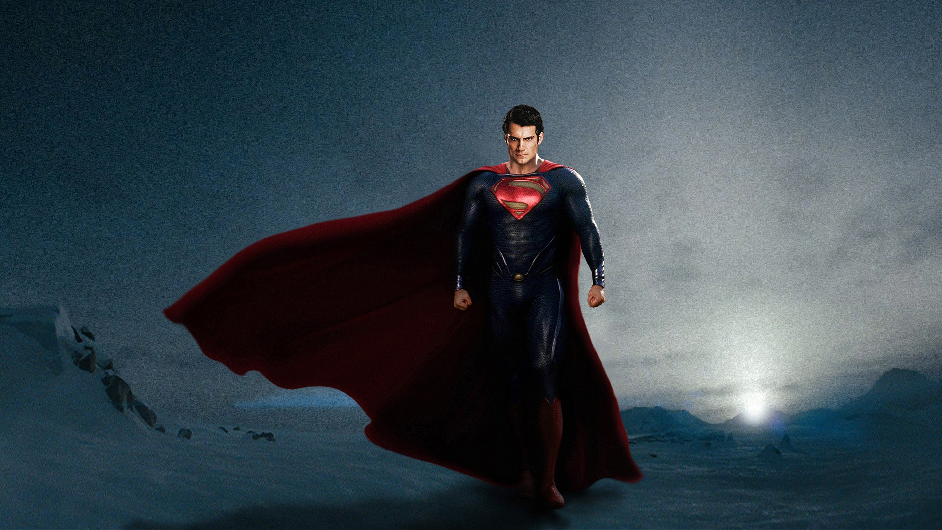 Critique Man of Steel