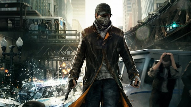 watch dogs artwork 620x350 Watch Dogs is Imminent As Ubisoft Releases Launch Trailer