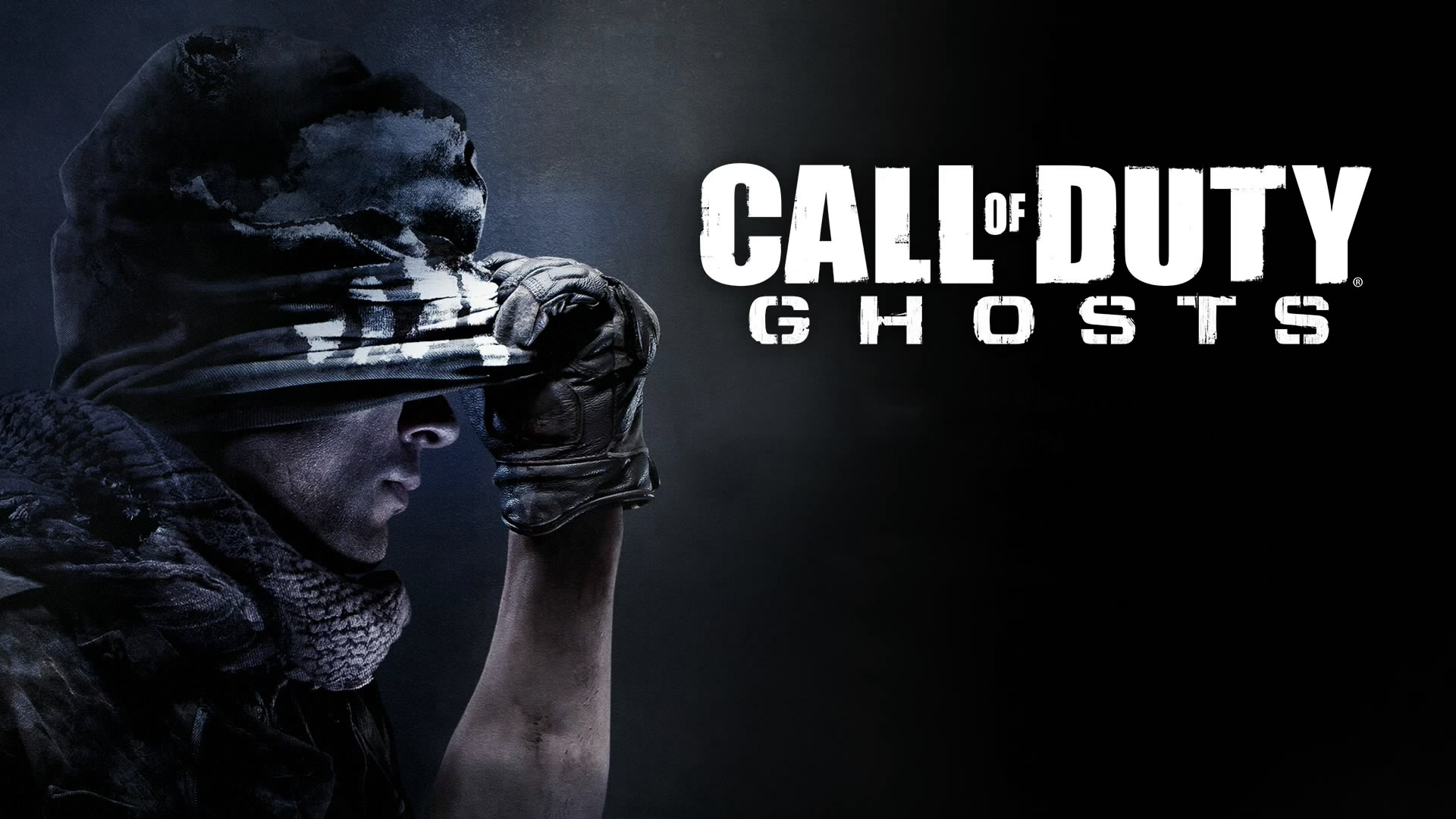 Test de Call of Duty Ghost
