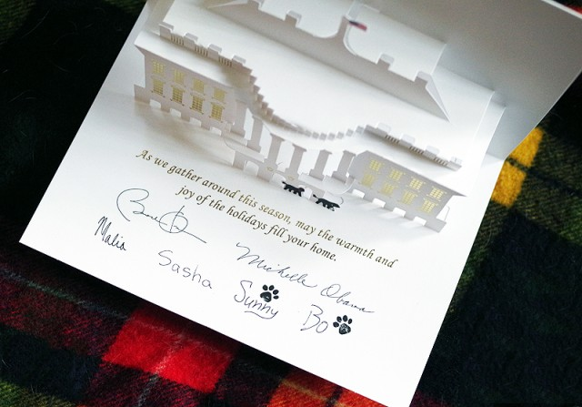Pop-Up-Christmas-Card-from-White-House3-640x447