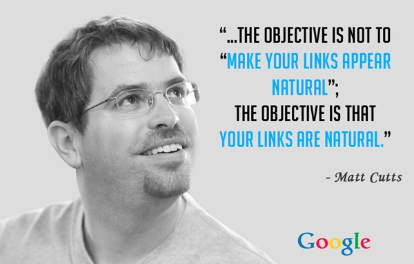 Matt Cutts de Google