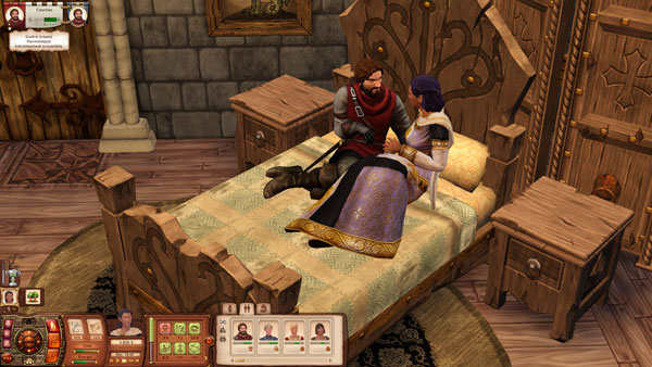 Les-Sims-Medieval-2