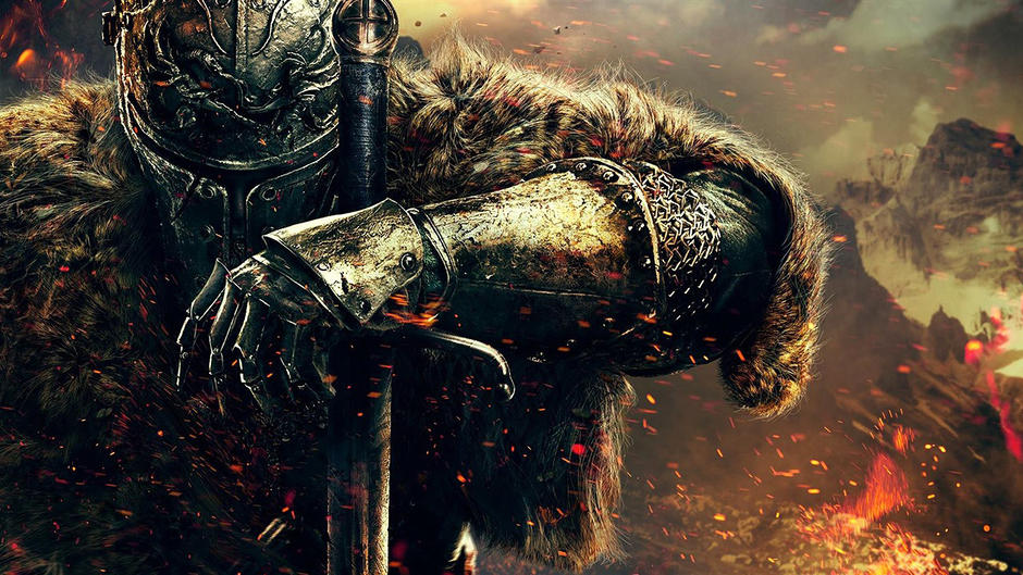 Test de Dark Souls II sur PC