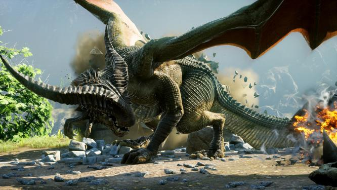 Image de Dragon Age Inquisition