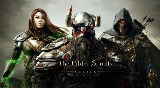 The Elder Scrolls Online, les premiers tests