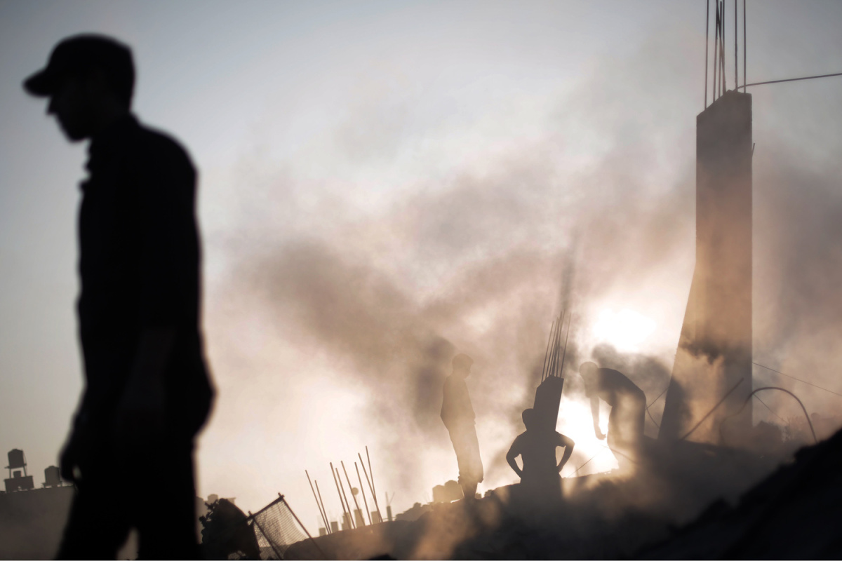 gaza-bombardement-photographie3