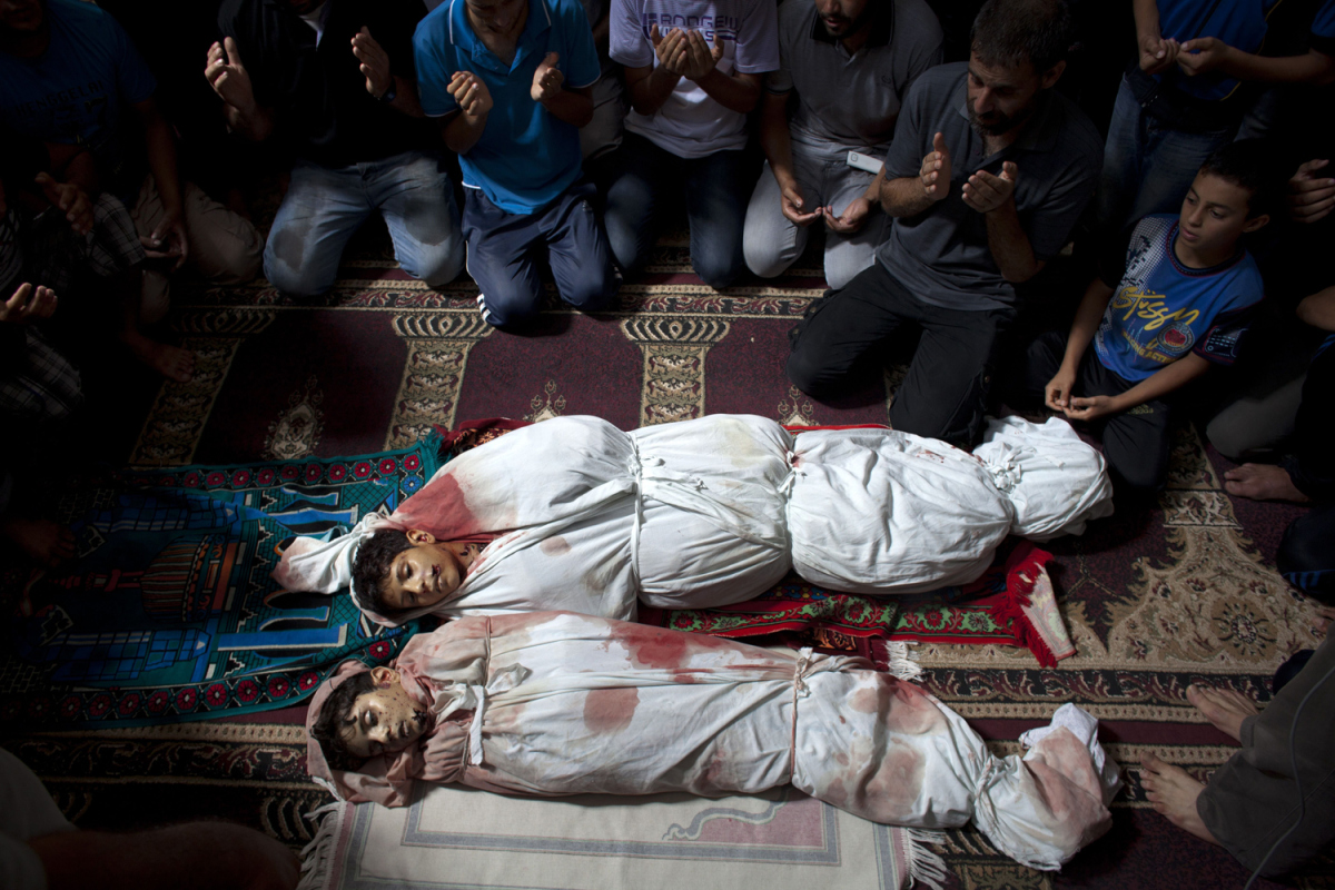 gaza-bombardement-photographie8