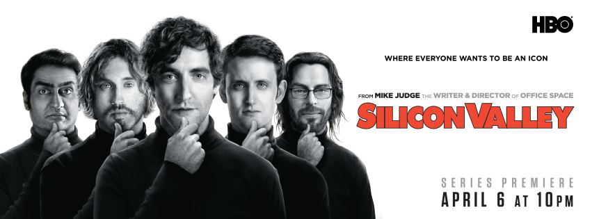Silicon Valley Série
