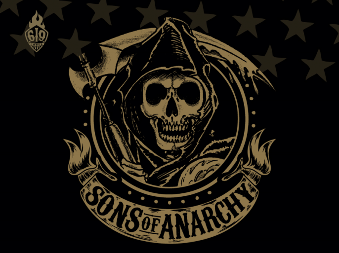 Artworks Sons of Anarchy