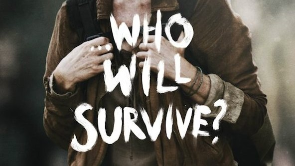 walking dead saison 5