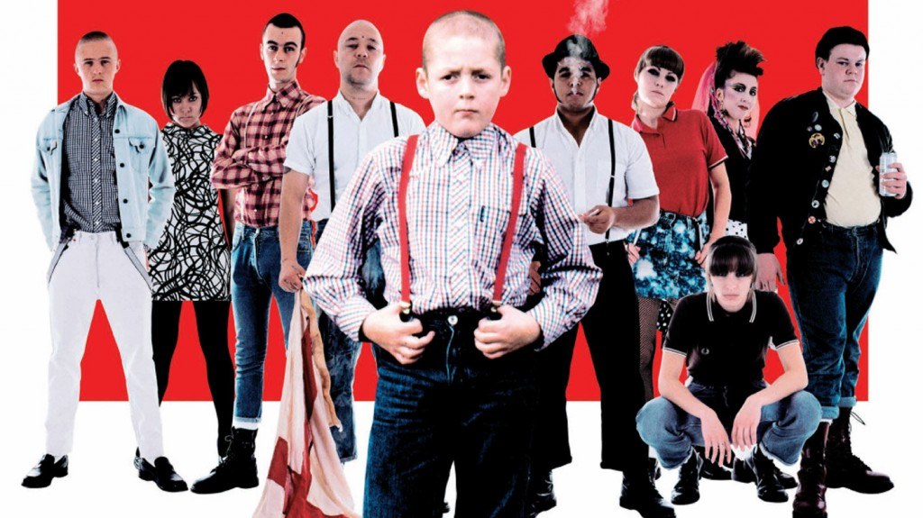 This is England un film-documentaire sur les Skinheads