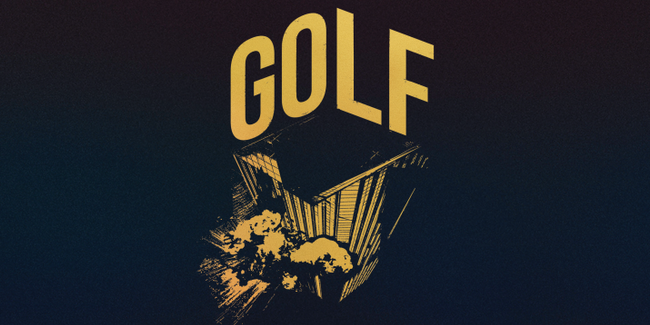 Golf EP All in all