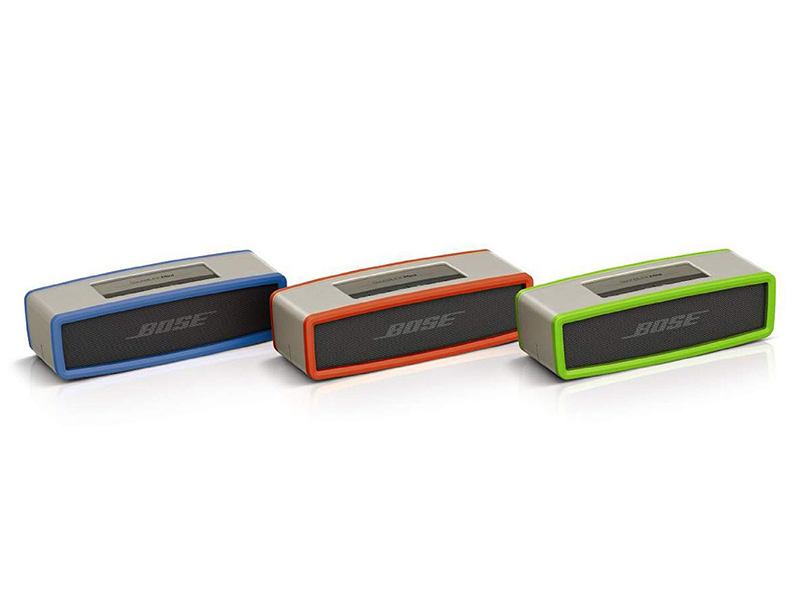 Bose soundlink mini protection