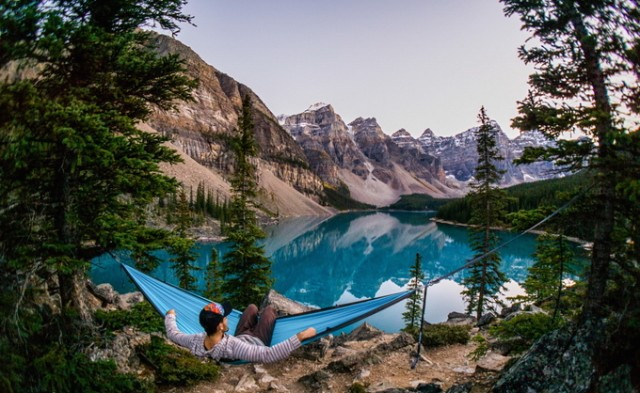 Chris Burkard photographie