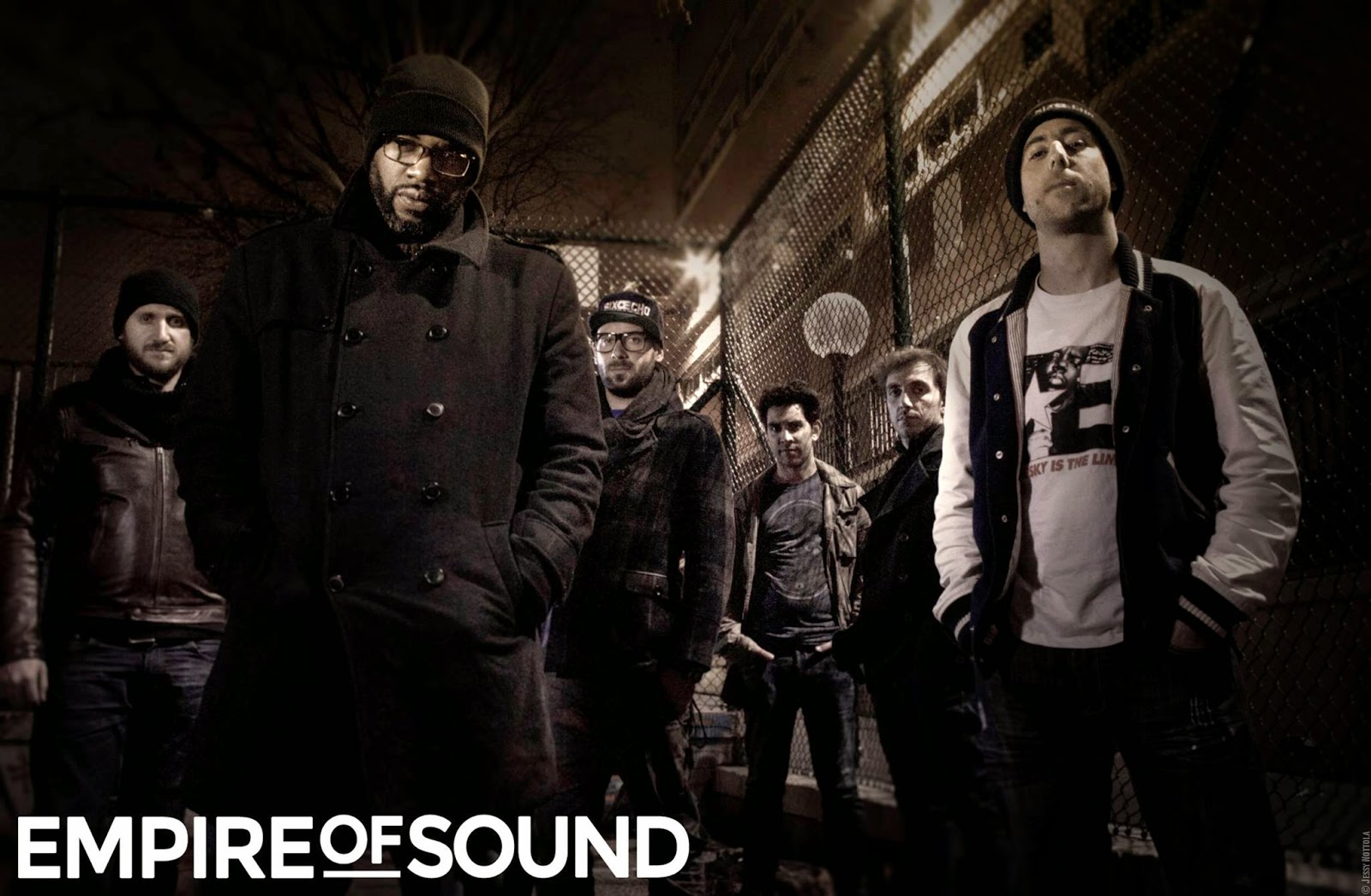 Empire of Sound Out of The Norm