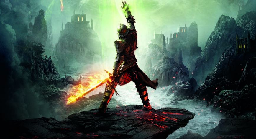 Critique de Dragon Age Inquisition sur PS4
