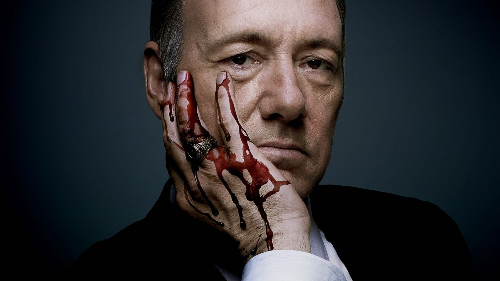 House of Cards : une saison 3 en demi-teinte