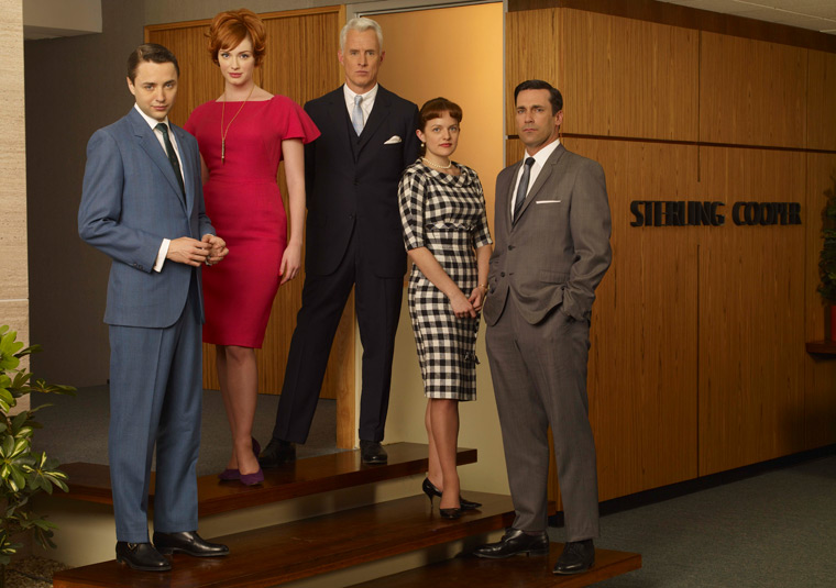 sterling cooper mad men