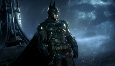 Test de Batman Arkham Knight : le final de la trilogie