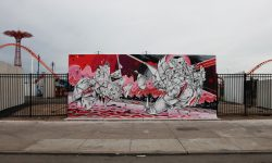 Le street art s'expose au Coney Island Art Walls