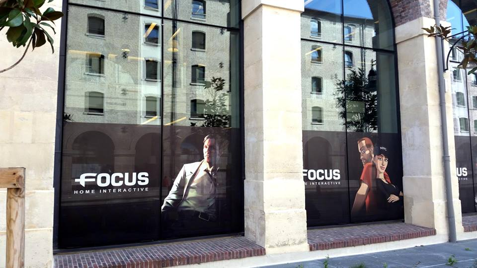 locaux Focus Home Interactive