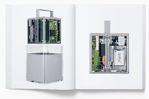 design by apple in california livre