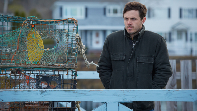 « Manchester by the sea » mélancolique à souhait