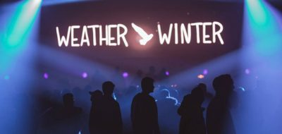 Weather Winter 2016 : une édition décevante