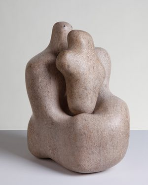 barbara hepworth Mother and Child