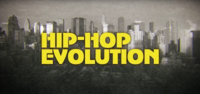 Hip-Hop EVOLUTION – From The Street #02