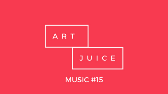 Art Juice Music #15