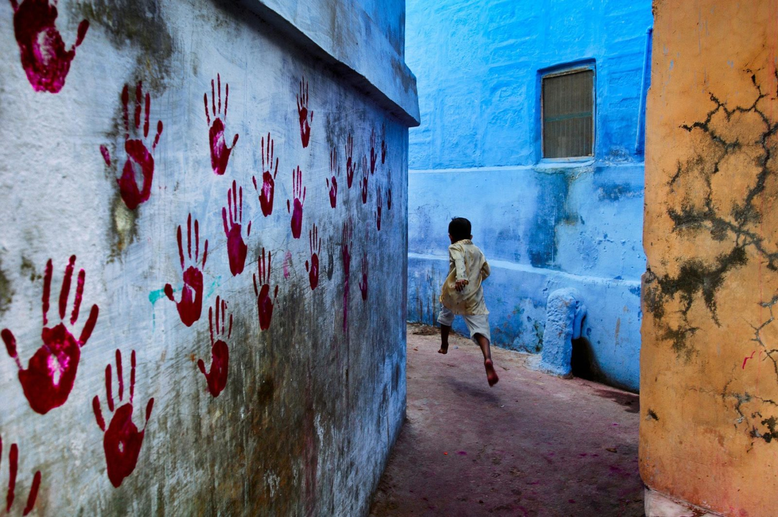 steve mccurry inde