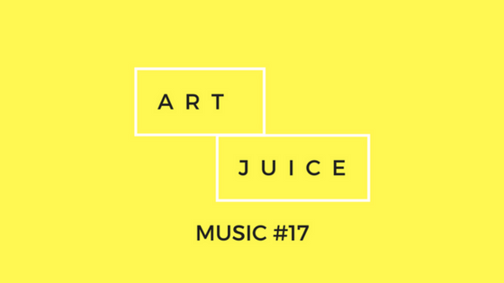 Art Juice Music #17 – Summer