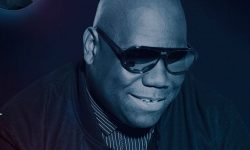 Le Boss Carl Cox à Ibiza – Sets de Légende #2
