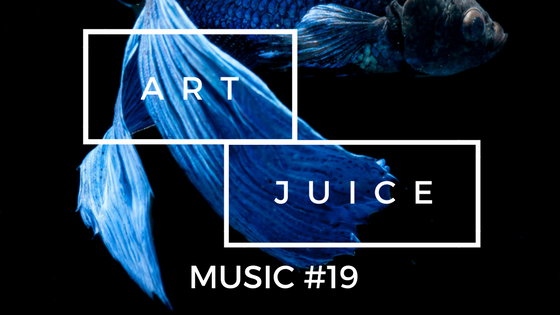 Art Juice #19 – Unapologetically House Music