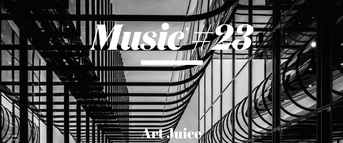 Art Juice Music 23