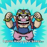 game and wario wii U