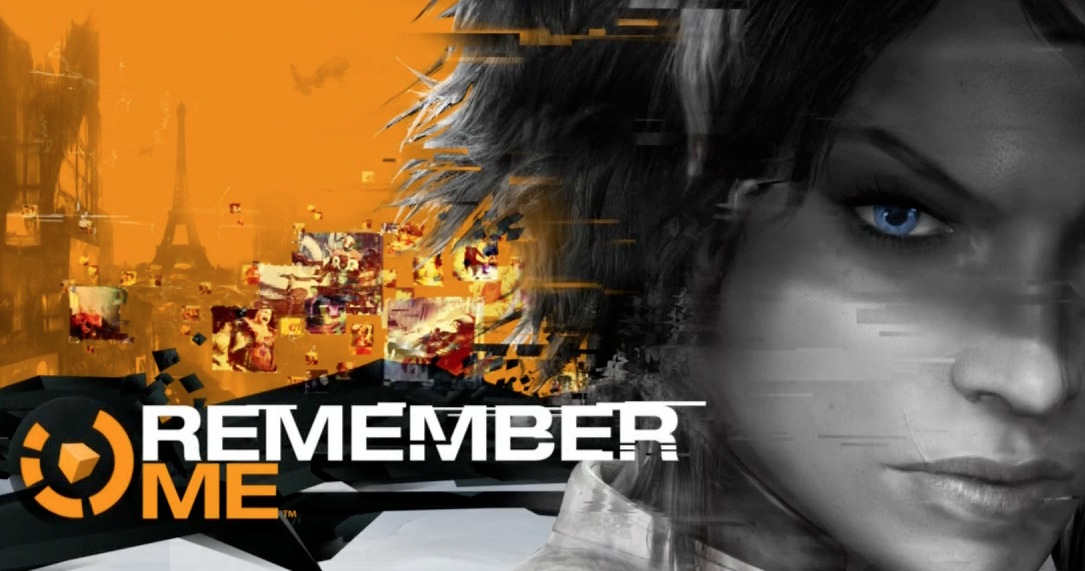 Gaming live de Remember Me