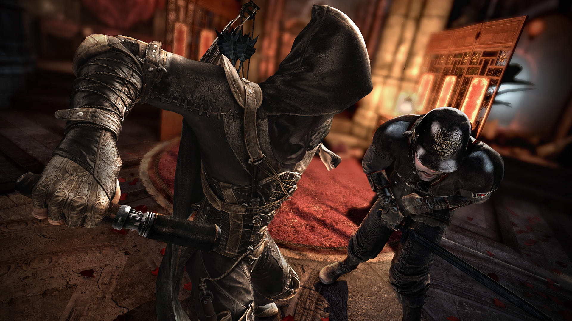 Thief PS4 et Xbox One