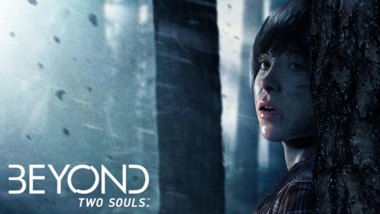 Gaming live de Beyond Two Souls