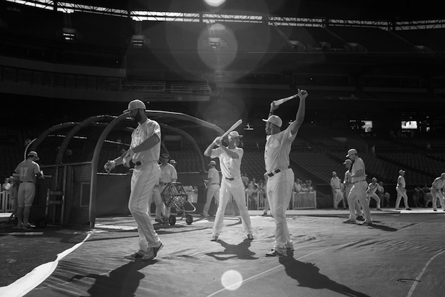 baseball photography atlanta braves