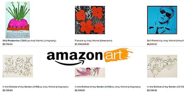 amazon-art-sales
