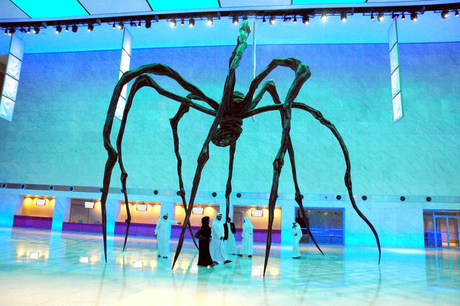 qatar-art-louise-bourgeois