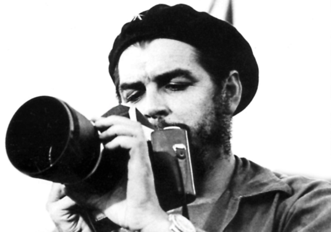 Photos de Che Guevara