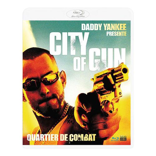 City of Gun streaming
