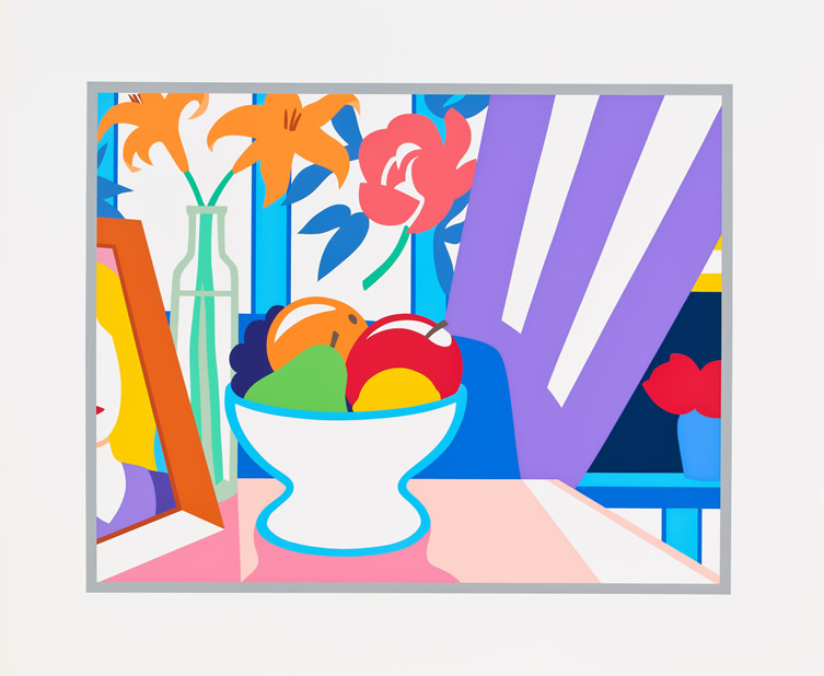 Tom-Wesselmann-pop-art-4